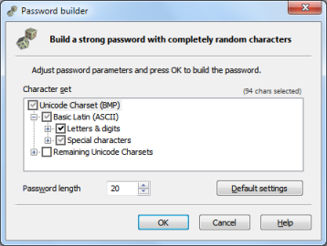 LoginCode - Password Manager that gives you Safety on the Web